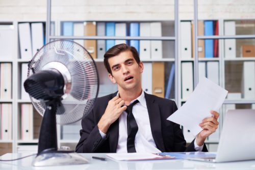 HVAC Downtime Hurts Business
