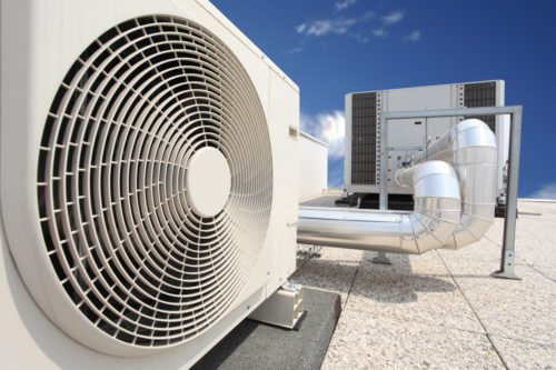 replace your commercial hvac