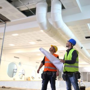 retrofitting commercial hvac