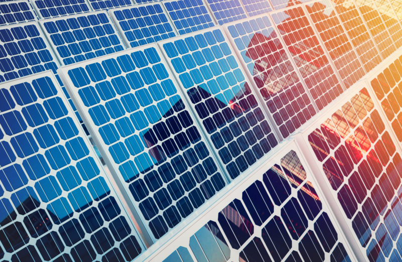 Considering the Benefits of Solar Energy for Your Commercial Building