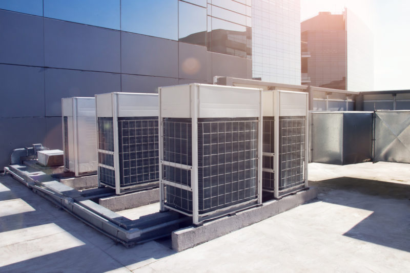 Prepare Your Commercial HVAC System for the Summer Now