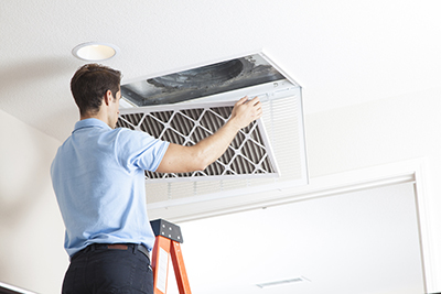 How to Tell If It's Time for Commercial Air Duct Cleaning