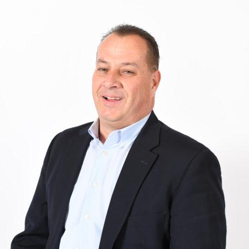 Dennis Fallon, Sales Director