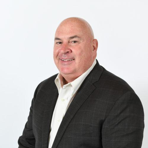 President of Donnelly Mechanical, John Fallon