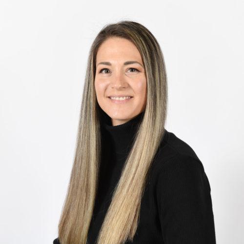 Human Resources Director, Tara DiLello