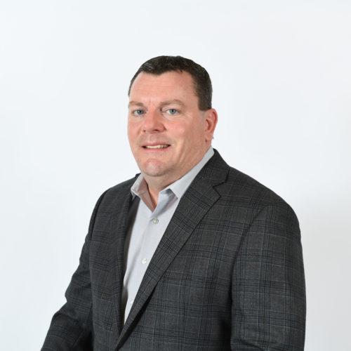 Chief Financial Officer, Tom Cerulli