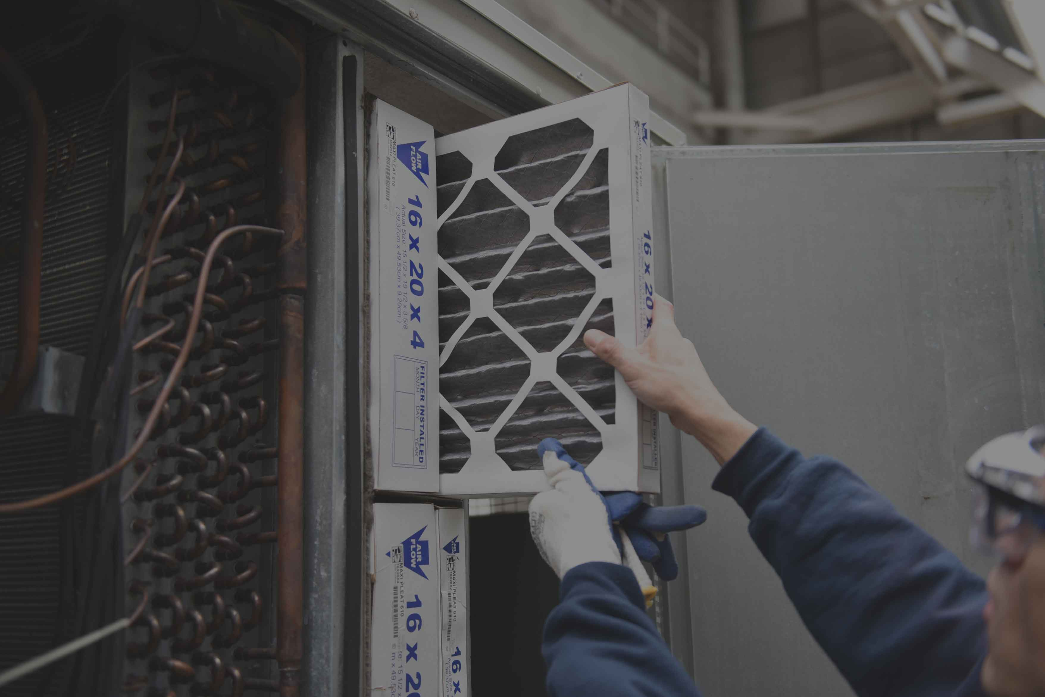 HVAC Rapid Response Services