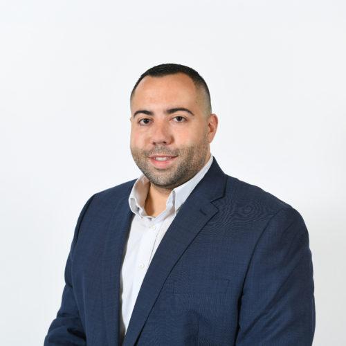 Risk Management, Tony Dos Santos