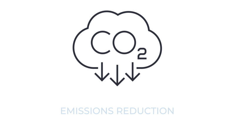 manhattan carbon emissions reduction