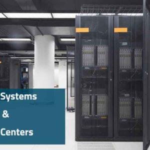 Commercial HVAC for Data Centers