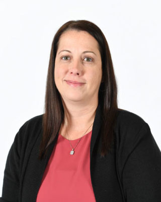 Executive Vice President of Construction, Caterina Asaro