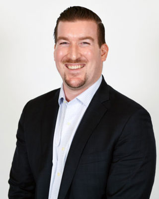 Vice President of Construction Thomas Cahill