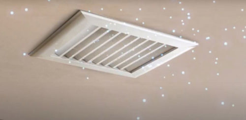 indoor air quality air vent and duct testing