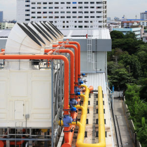 Cooling Tower Installation & Maintenance Presents Opportunities for Cost Savings