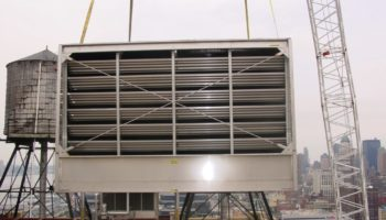 Donnelly Mechanical Rooftop Unit