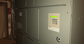 Turn-key Air Handler Replacement at Class-A Office Building