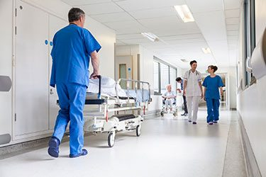 hvac systems in hospitals