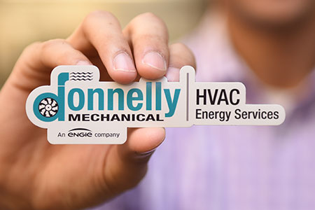 Donnelly Mechanical is Now an ENGIE Company
