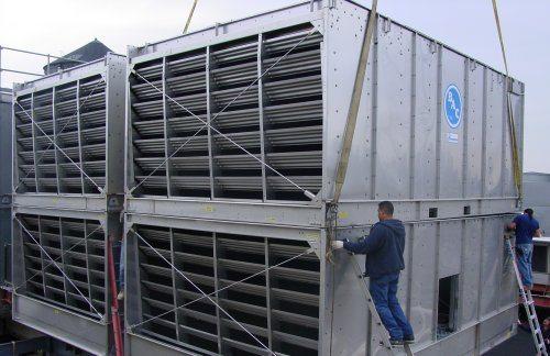 Efficient HVAC Systems