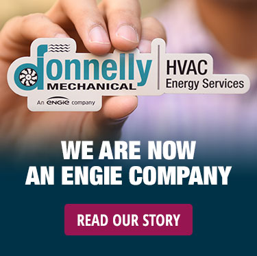 We Are Now an ENGIE Company