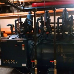 Turn-key Commercial Air Conditioning Installation in NYC