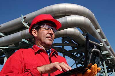 HVAC industrial engineer