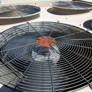 Knowing When It's Time to Replace Old Commercial HVAC Systems