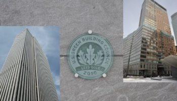 LEED Commercial Buildings
