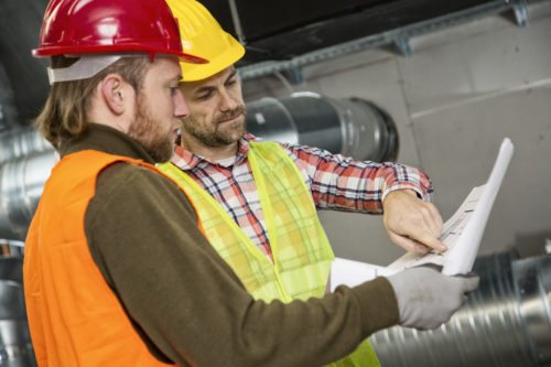 nyc commercial hvac contractor