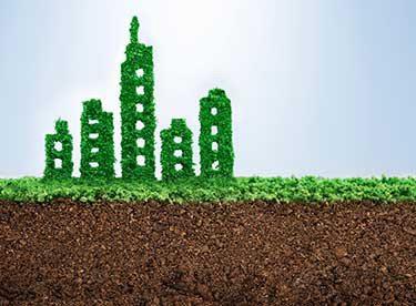 sustainable urban development project