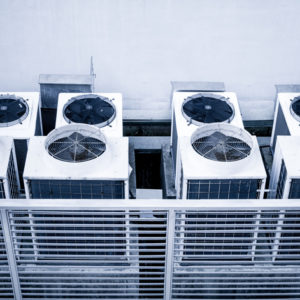 Is a VRF System Right for Your Building?