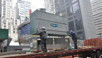 Critical HVAC Projects in NYC