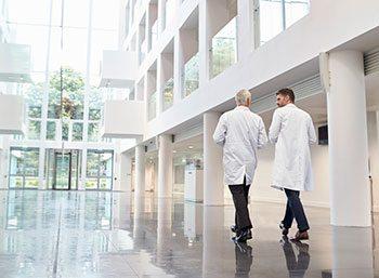 hvac healthcare facilities nyc
