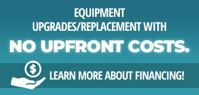 No Upfront Costs Financing CTA