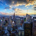 LEED in New York City