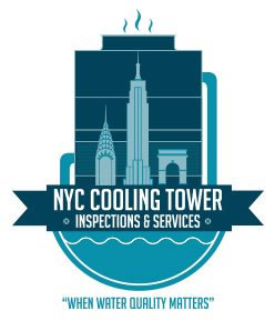 NYC Cooling Tower Inspections & Services