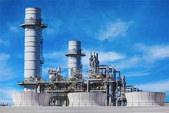 power plant hvac systems