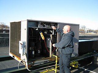 NYC HVAC Maintenance