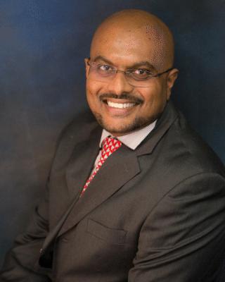 Ravi Persaud