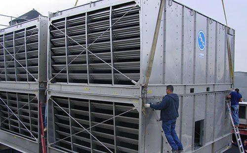 HVAC Refrigerant Conversion/Phase-Out R-22