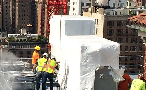 Innovative Commercial HVAC Equipment Solutions